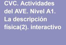 ELE Nivel A1 / Material complementario nivel A1