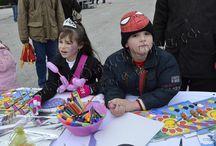 Κατασκευές για παιδιά | Παιδικά εργαστήρια | Χειροτεχνίες για παιδιά | / Απίθανες κατασκευές & χειροτεχνίες για παιδιά!  Μια διαφορετική προσέγγιση που δίνει τη δυνατότητα στα παιδιά να δημιουργήσουν τη δική τους κατασκευή. http://www.paixnidokamomata.gr/events/paidika-parti/ergastiria-xeirotexnias-kai-kataskeuon.html
