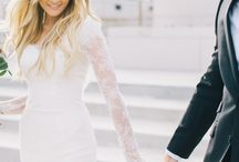 wedding / inspiratie beelden