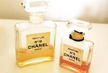 Perfume / by Jeanne Bay