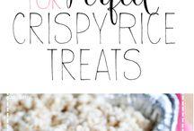 Recipes / The best recipes!