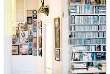 Home - Living Room / by Brett Christensen