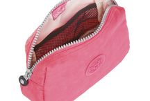 Kipling pink beautiful