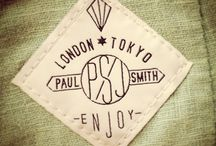 We Love Woven Labels / Prestigious fashion brands use woven labels to add a finishing touch that reflects the quality of their products and the style of their brand. Here are a few of our favourite designs