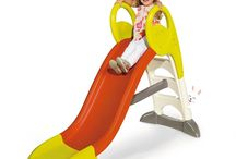 Smoby KS Garden Slide (Medium) Home School Play To…