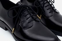 SS 16 Shoes