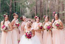 Tahlia wedding - suggestions