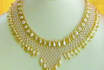 gold princess necklace