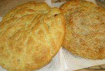 Ψωμί  - Τσουρέκι