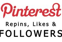 Pinterest Services