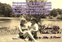 Redeem Me (Oakville Series #4) / Angel and Chelsie's book.