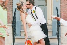 Wedding Ideas / Semne bune nunta are...