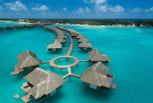 Places we'd love to visit