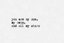 You will forever be my ALWAYS / by Shannon De Villiers