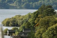 Region of the Month September - Lake District / Everything we love about the spectacular Lake District.