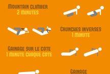 Yoga-Fitness-Abdos-Sport-Perte de poids
