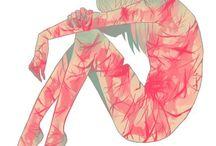 Anime Boy Gore :3