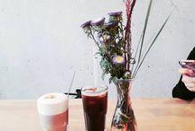 Cafés / Bars / Restaurants