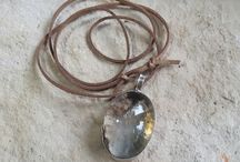 WoodlandNostalgia / boho jewelry