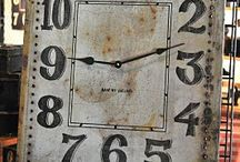 Even a stopped clock is right twice a day.  / by Bennie Young