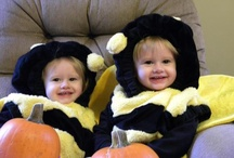 Halloween Twinnies / by Twiniversity Loves Families of Multiples