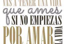 Frases que me gustan / by Carmen Anastasio Ramirez