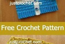 crochet babies cloths