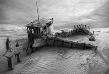 Abandoned / by Amanda E Kirkman
