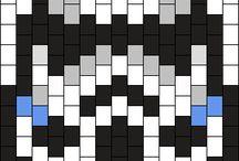 Perler Patterns