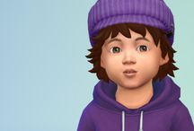 The Sims 4 Boy Toodlers Clothes(CC)