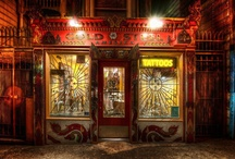HDR photography / All my favorite HDR photos