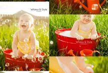 Фотосессии для деток