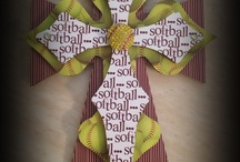 Softball / by Jessica Peppers-Graves