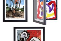 Picture Frames / Our Favorited frames to display those special moments