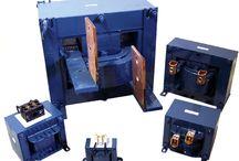 Calidad de Energía Melcsa / Filtros de Armónicas, Protección de Motor, Filtros RFI/EMI, Monitores de Consumo Eléctrico