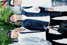 KPOP : BTS : Member & OT7!