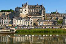 Frankrijk - Loire / De steden in de Loire zijn vol historie en karakter, met kronkelende geplaveide straatjes langs middeleeuwse vakwerkhuizen en extravagante residenties.