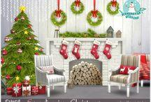 Coisas de natal ts4