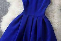 χρωμα φορεμα