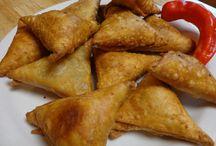 Kenyan Food