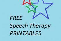 Speech Disorder
