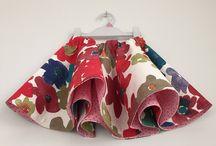 Circle Skirt / skirts