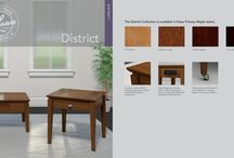 DISTRICT / District introduces a new level of affordability to the A.A. Laun portfolio.