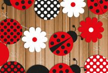 Ladybug birthday ideas