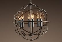 Light it Up! / by Set Apart Designs