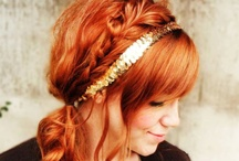 Hair & Makeup Ideas / by Heather Gow