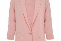 outerwear / jackets, blazers, coats