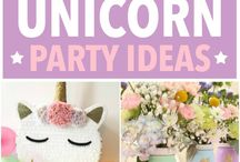 unicorn party