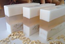 CRAFT | Natural soap-making