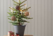 Christmas gifts / Seasonal products from Tom Raffield